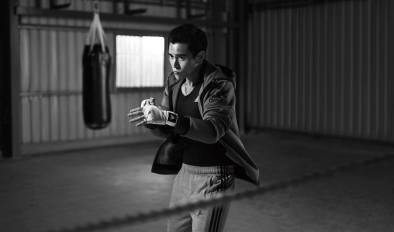 Eddie Peng X Adidas 2016-5