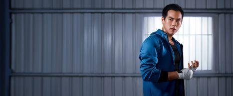 Eddie Peng X Adidas 2016-6
