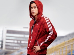 Eddie Peng X Adidas 2016-7