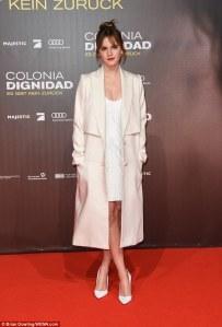 Colonia Berlin Premiere— Emma Watson -2016-2.7-