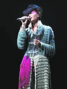 王菲 X 夜會 -2016.2.13-