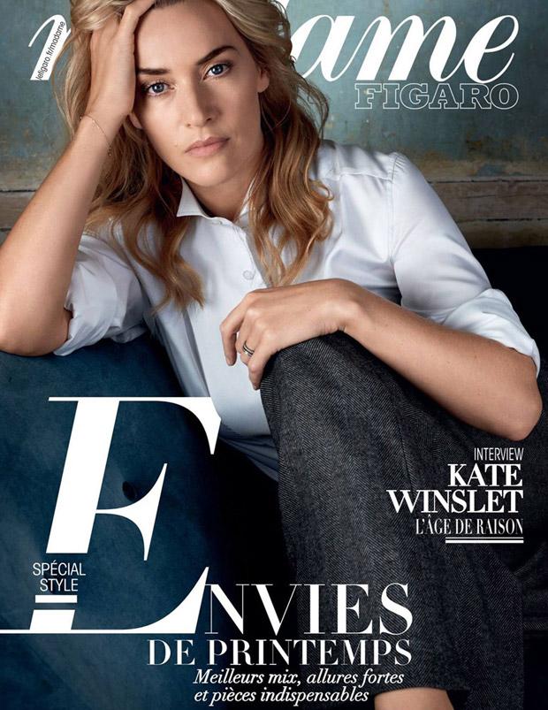 Kate Winslet X Madame Figaro-9