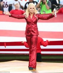 Lady Gaga in Gucci-1