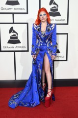Lady Gaga in Marc Jacobs