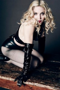 Madonna X L'Uomo Vogue May/June 2014 -2016.2.1-