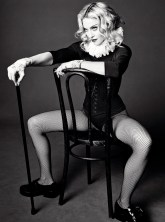 Madonna L'uomo Vogue May-June 2014-5
