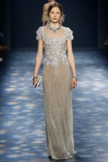Marchesa Fall 2016 Look 9