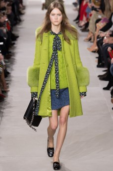 Michael Kors Fall 2016 Look 10