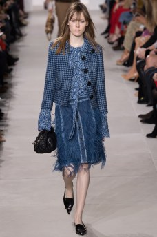Michael Kors Fall 2016 Look 13