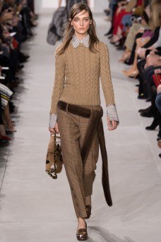 Michael Kors Fall 2016 Look 14