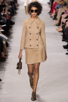 Michael Kors Fall 2016 Look 18