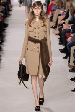 Michael Kors Fall 2016 Look 21