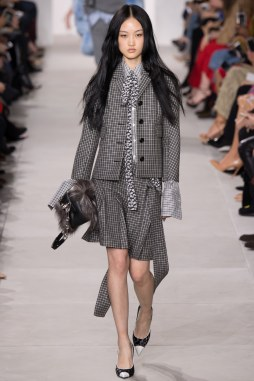 Michael Kors Fall 2016 Look 22