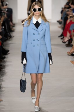 Michael Kors Fall 2016 Look 25