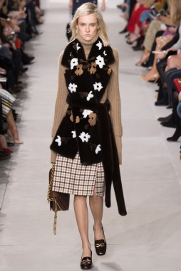 Michael Kors Fall 2016 Look 26