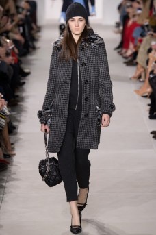Michael Kors Fall 2016 Look 3