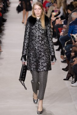 Michael Kors Fall 2016 Look 30
