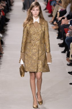 Michael Kors Fall 2016 Look 32