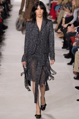 Michael Kors Fall 2016 Look 33