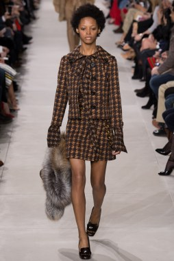 Michael Kors Fall 2016 Look 34