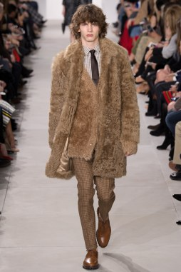 Michael Kors Fall 2016 Look 35