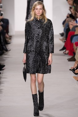 Michael Kors Fall 2016 Look 36