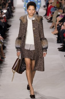Michael Kors Fall 2016 Look 5