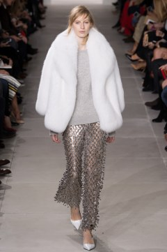 Michael Kors Fall 2016 Look 56