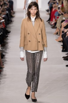 Michael Kors Fall 2016 Look 8