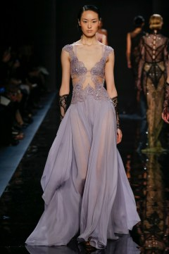 Reem Acra Fall 2016 Look 31