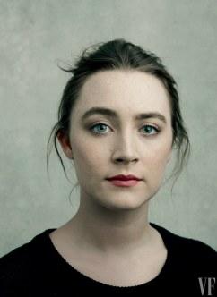 Vanity Fair The Hollywood Issue 2016-Saoirse Ronan