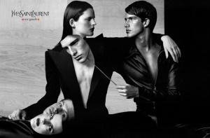 Yves Saint Laurent 1999 Campaign -2016.2.17-