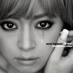 浜崎あゆみ A BEST Album15 Anniversary -2016.3.25-