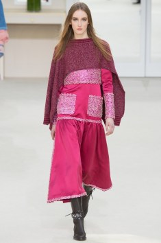 Chanel Fall 2016 Look 11