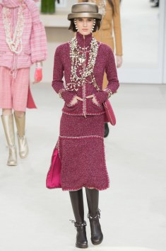 Chanel Fall 2016 Look 15
