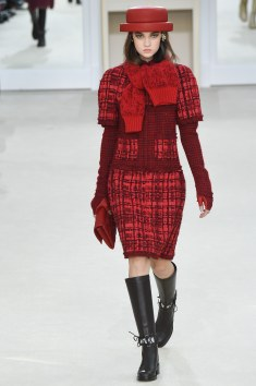 Chanel Fall 2016 Look 20