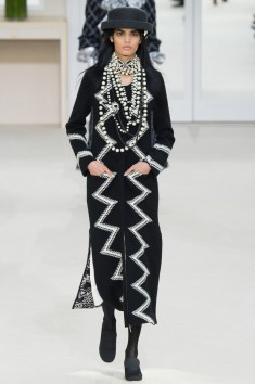 Chanel Fall 2016 Look 23