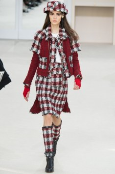 Chanel Fall 2016 Look 24