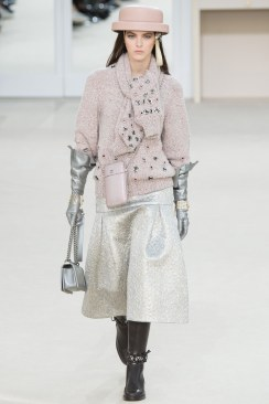 Chanel Fall 2016 Look 36