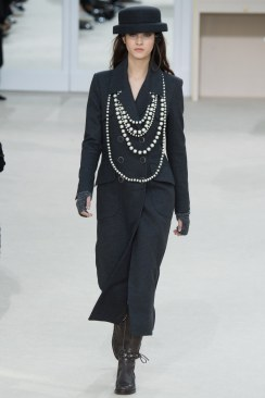 Chanel Fall 2016 Look 40