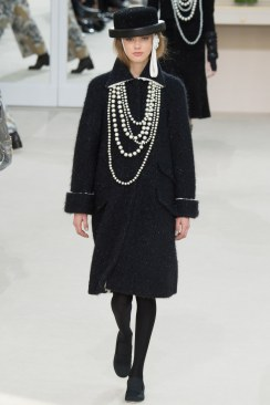 Chanel Fall 2016 Look 50