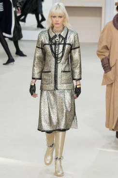 Chanel Fall 2016 Look 62