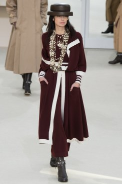 Chanel Fall 2016 Look 63