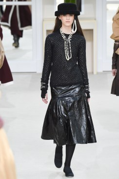 Chanel Fall 2016 Look 64