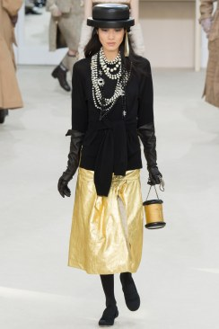 Chanel Fall 2016 Look 66