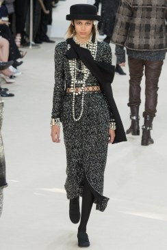Chanel Fall 2016 Look 78