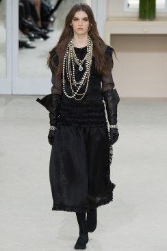 Chanel Fall 2016 Look 88