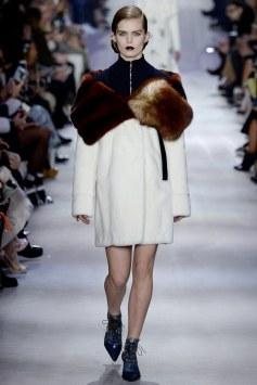 Christian Dior Fall 2016 Look 11