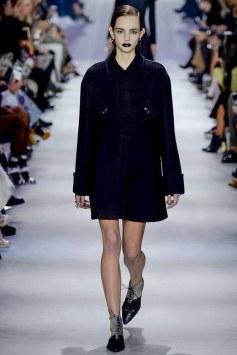 Christian Dior Fall 2016 Look 2