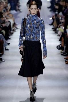 Christian Dior Fall 2016 Look 21